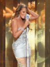 Mariah Carey Performing For Dictators