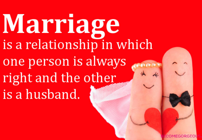 Why Get Married? Here Are 10 Reasons