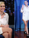 Miley Cyrus No Pants