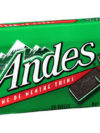 Andes Mint Chocolate