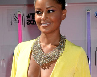 Claudia Jordan Bet Awards 2014