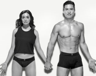 Mario Lopez Rated M