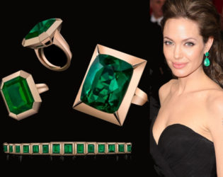 Style Of Jolie By Angelina Jolie