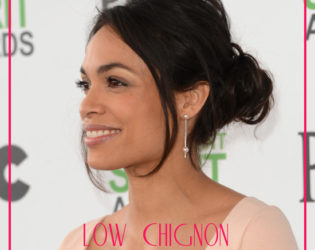 Best Updos For Square Face