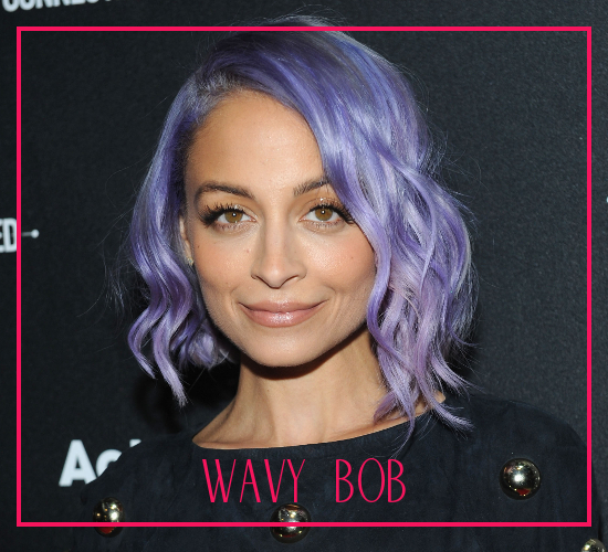 Bob Hairstyle For Square Face