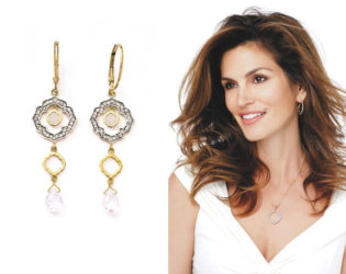 Cindy Crawford Jewelry Collection