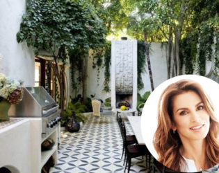 Cindy Crawford Outdoor Furniture Collection