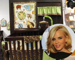 Jenny Mccarthy Nursery Home Collection