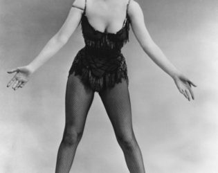 Marilyn Monroe Leotard