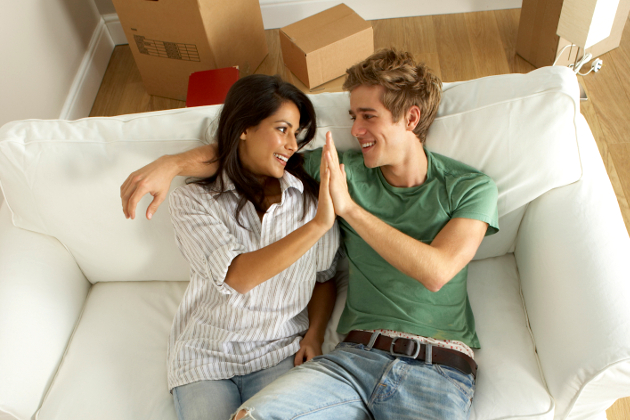 10 Questions to Ask Before You Move In Together
