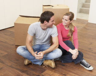 Ready To Move In Together