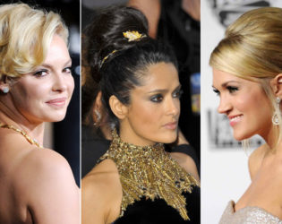 Updos That Make You Look Old