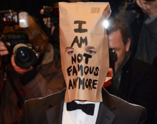 Shia La Beouf Most Hated Celebrity