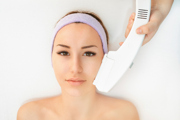 Best Spa Treatments for Acne and Acne Scars
