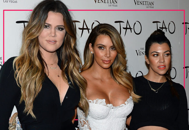 Celebrities Who Can't Stand the Kardashians