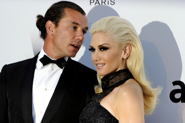 Celebrities Who Married or Date Rock Stars