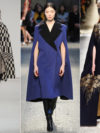 Fall 2014 Trends Capes