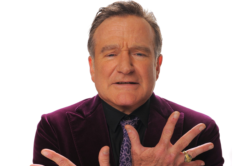Robin Williams Best Moments