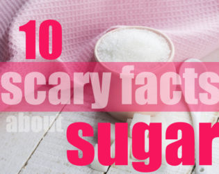 10 Scary Facts You Didn't Know About Sugar