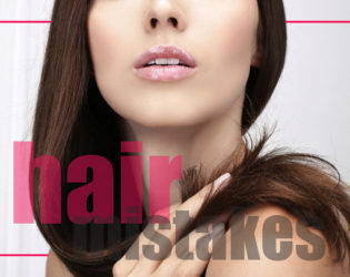 10 Things That Ruin Your Hair