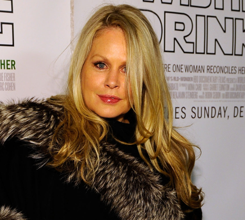 Beverly D Angelo Pregnant After 40