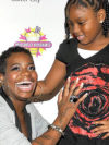 Fantasia Barrino Teen Mom