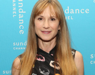 Holly Hunter Pregnant After 40