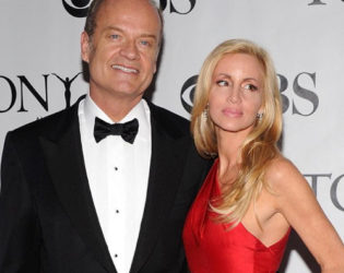 Kelsey Grammer And Camille Donatacci Divorce