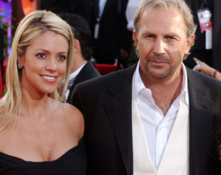 Kevin Costner And Cindy Silva Divorce