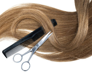Remove Damaged Ends