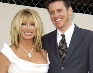 Suzanne Somers Teen Mom