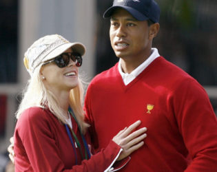 Tiger Woods And Elin Nordegren Divorce