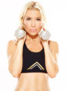 Tracy Anderson Celebrity Trainer