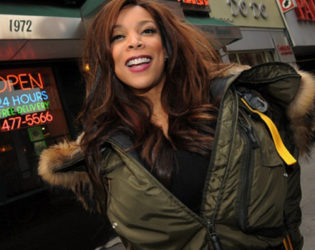 Wendy Williams Drugs
