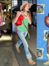 Celebrities In Uggs 2004