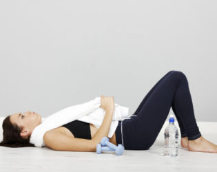 Fitness Mistakes You Might Be Making