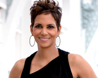 Halle Berry Homeless