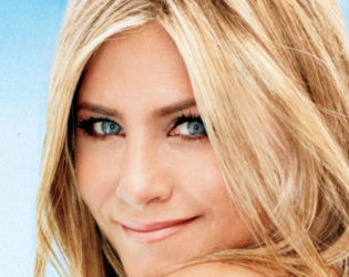 Jennifer Aniston Contact Lenses