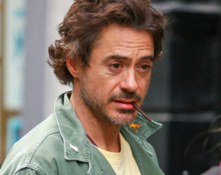 Robert Downey Jr Drugs
