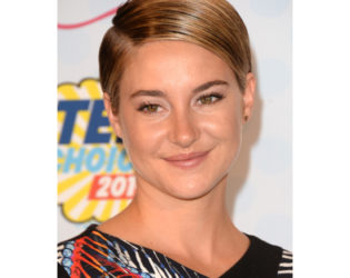 Short Cropped Hair Fall 2014 Trends