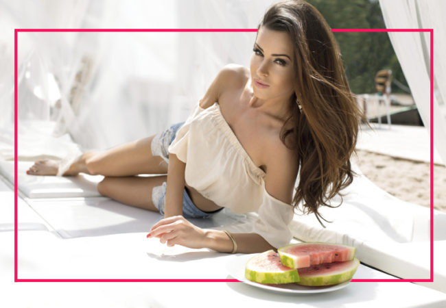 Best Eating Habits of the Skinny