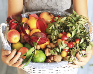 Best Fall Foods for Weight Loss