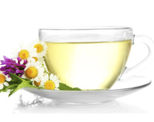 Drink up! 10 of the Best Teas for Weight Loss