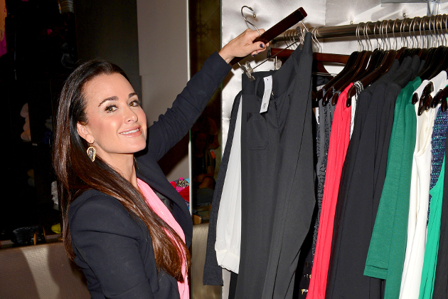 Celebrities Who Own Boutiques