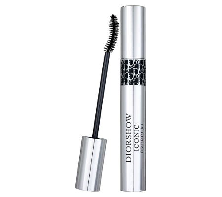 Dior Show Iconic Overcurl Oversized Curl Extreme Volume Mascara