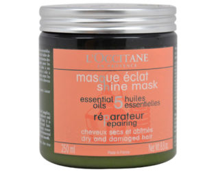 L'Occitane Aromachologie Repairing Mask (For Dry And Damaged Hair)