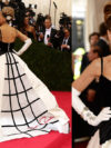 Sarah Jessica Parker At 2014 Met Costume Institute Gala