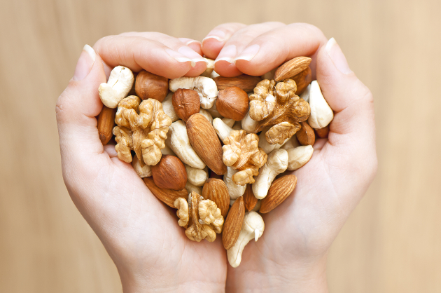 Best Seeds And Nuts For Skin