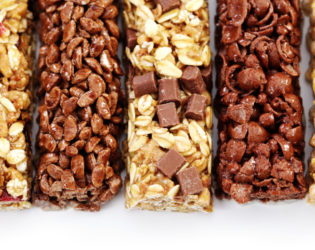 Energy Bars Are A Worst Things To Eat After Working Out