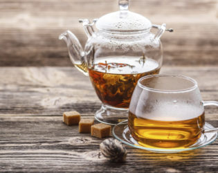 Teas To Drink For Weight Loss
